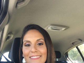 Andrea Riquelme Maquillaje 7
