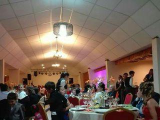 Salón de Eventos Paradiso 1