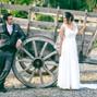 El matrimonio de Byron y Piedra Río 20