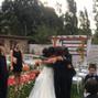 El matrimonio de Francisca Avila y Salón el Manzano 47