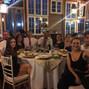 El matrimonio de Francisca Avila y Salón el Manzano 48