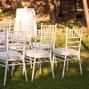 El matrimonio de Gustavo Lerner y Eventos Lo Cañas 8
