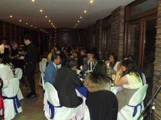 Hotel Arrebol Patagonia 5