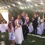 El matrimonio de Arlette Suazo Rojas y Hotel Santiago 8
