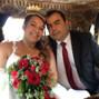 El matrimonio de Camila Rojas Peralta y La Diligencia 1