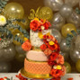 El matrimonio de Mariangel y Subero Cake Shop 3