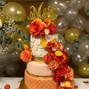 El matrimonio de Mariangel y Subero Cake Shop 4