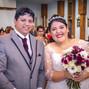 El matrimonio de Yessenia Donoso Barahona y Sefora Novias 8