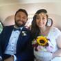 El matrimonio de Bastian S. y Boda Real 13