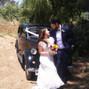 El matrimonio de Bastian S. y Boda Real 14