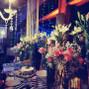 El matrimonio de Constanza Carrasco Matamala y Cambrils Banquetería 10