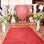 El matrimonio de Marcela Delgado y Cecy Eventos 10
