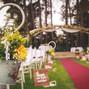 El matrimonio de Almendra Leyton y VS Eventos 19