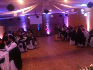 Salón de Eventos Hugo 1