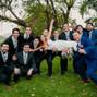 El matrimonio de Javiera Piñeiro y Luis Almonacid Fotografía 15