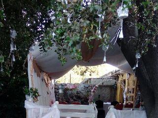 Casa de Eventos El Jardín 4