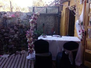 Casa de Eventos El Jardín 5