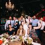 El matrimonio de Catalina Poblete y Carmen Paz Reyes Banquetería 22