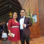 El matrimonio de Marcela N. y Thomas J. Fiedler Providencia 24