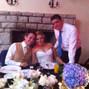 El matrimonio de Adriana Ríos y Banquetería Montpellier 8
