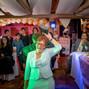 El matrimonio de Glady Castro y RMS Eventos 18