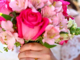 Azahar Flores de Novia 4