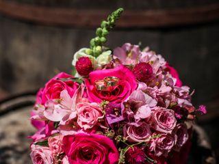 Azahar Flores de Novia 5