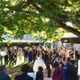 El matrimonio de Belen Vargas y Banquetería M y A 8