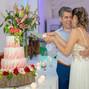 El matrimonio de Paola y Tortas Panul 12