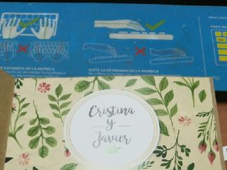 Isacolors Scrapbook Invitaciones 1