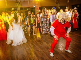 Pelao Pasmiño Baile Entretenido 6