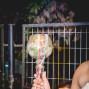 El matrimonio de Marion Urrutia Reyes y Florería Freshell 3