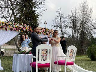 Diana's Wedding - Ceremonias Espirituales 1