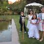 El matrimonio de Maria Jose Candia Castro y Eventos Buhring 20