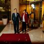 Santiago Marriott Hotel 22