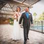 El matrimonio de Andrea Nilo Gálvez y Trenza Estudio 9
