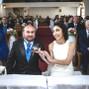 El matrimonio de Andrea Nilo Gálvez y Trenza Estudio 19