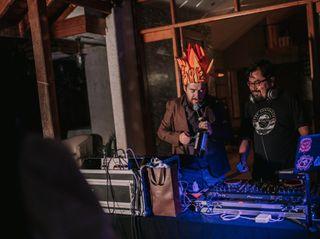 DJ Marca Producciones 1