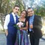 El matrimonio de Veronica Tapia y Sastrería Ibarra 10