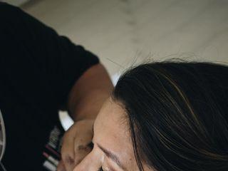 Verónica Leaño Beauty Makeup 2