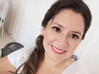 Verónica Leaño Beauty Makeup 3