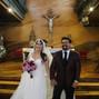 El matrimonio de Josue Alejandro y Briff Novios 8