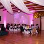 El matrimonio de Josue Alejandro y Gran Hotel Vicente Costanera 6