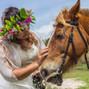 El matrimonio de Ivania Muñoz y Ka Rua 13