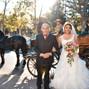 El matrimonio de Carolyne Ibañez Sanchez y Coche de Caballo 9