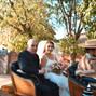 El matrimonio de Carolyne Ibañez Sanchez y Coche de Caballo 10