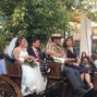 El matrimonio de Carolyne Ibañez Sanchez y Coche de Caballo 12