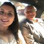 El matrimonio de Sol y Vintage Car Rentals 4