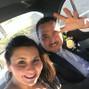 El matrimonio de Sol y Vintage Car Rentals 5