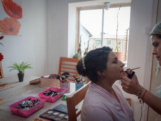 Dani Jerez Makeup & Hair 6